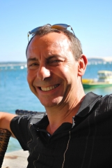 Thierry GOUAULT